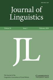 L'attribut alt de cette image est vide, son nom de fichier est journal_of_linguistics.jpg.